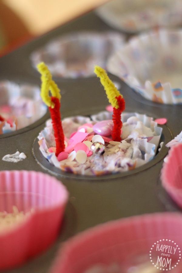 open a cupcake shop