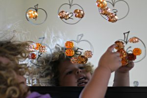 Counting loose parts - Happily Ever Mom