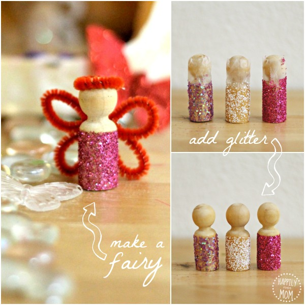 make-a-peg-fairy