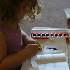 Magic Love Notes: Secret Messages for Kids When a Parent is Away