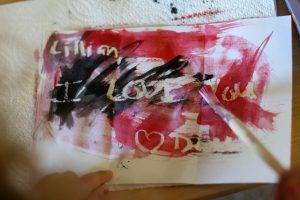 Magic Love Note from Happilyevermom
