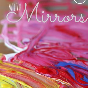 Painting with Mirrors: Explore, Create, Learn!