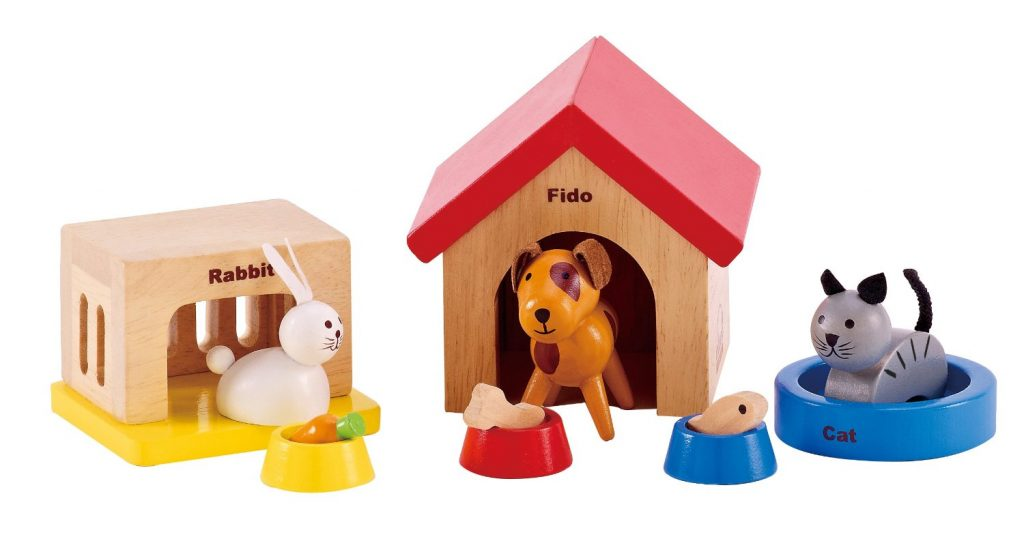 pets for doll house