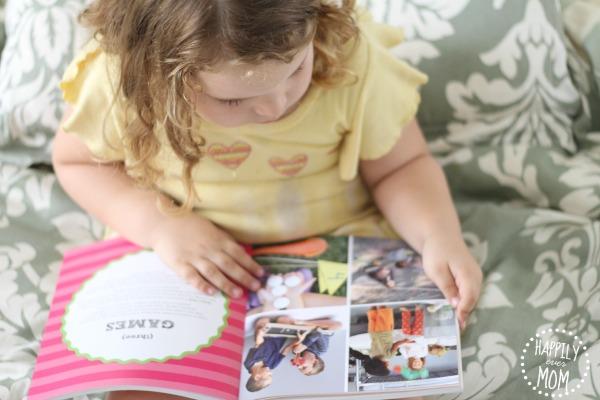101-kids-activities-book