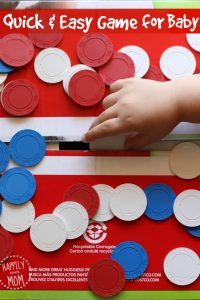 Quick and Easy baby games