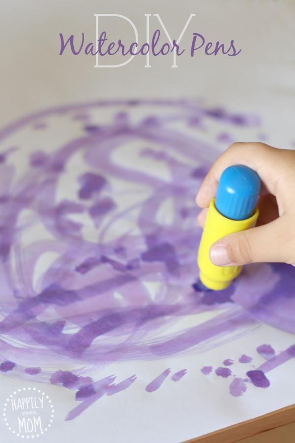 DIY-watercolor-pens