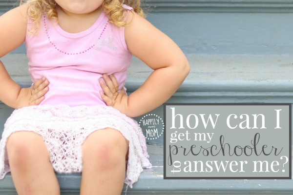 Questions to stop asking your preschooler and what to ask instead