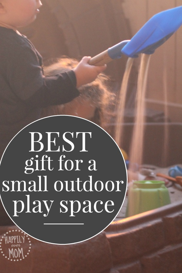 best gift for kids who live in a small space