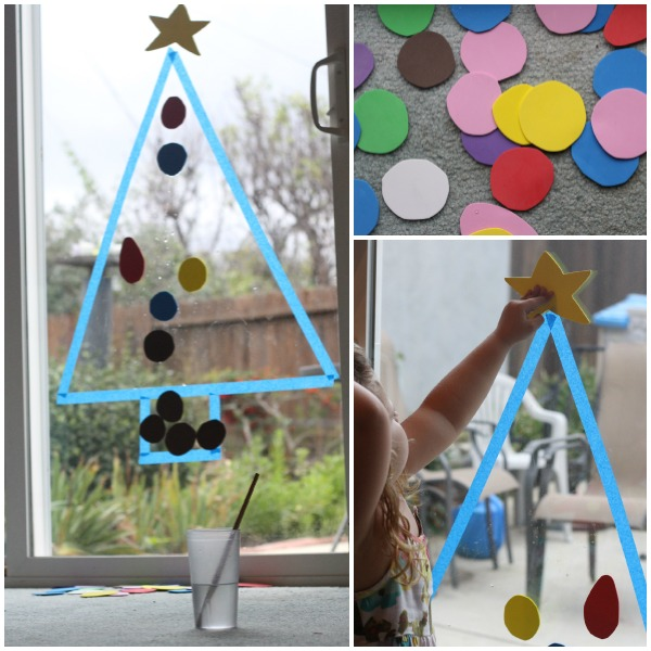 easy christmas activity for kids