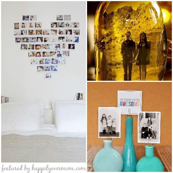 unique ways to preserve family memories