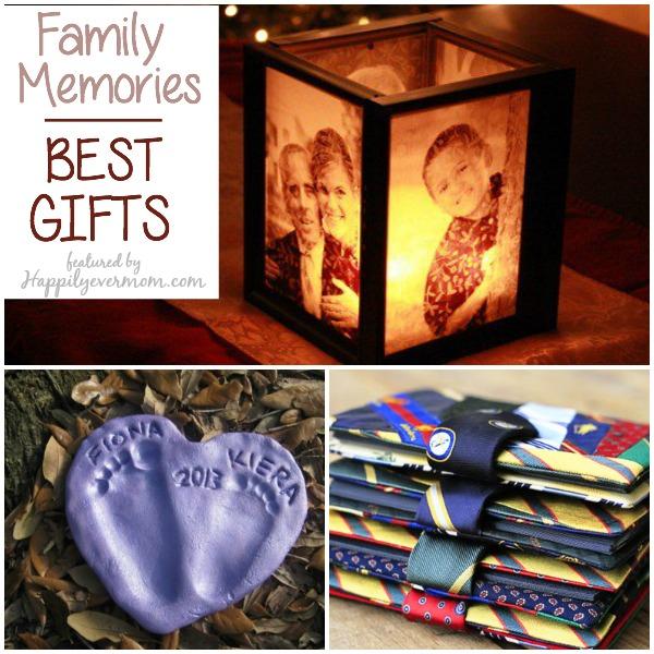 20 unique ways to preserve family memories happily ever mom
