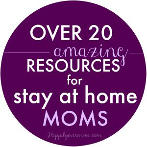 resources-for-stay-at-home-moms