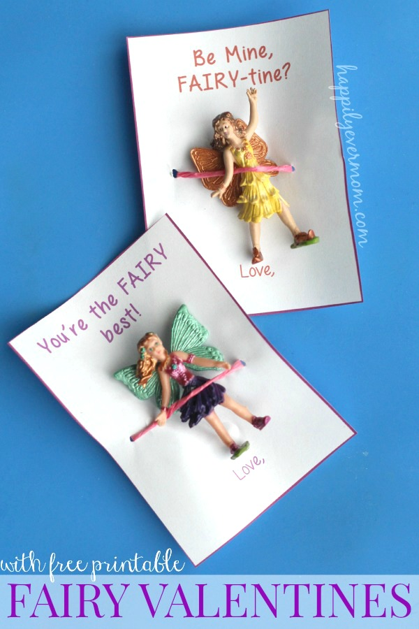Easy to print and make for kids ~ my daughter loves these