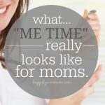 8 Hilarious Ways to Find Me Time for Moms