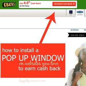 Quick Secret to Earning Money from Home Right Now!