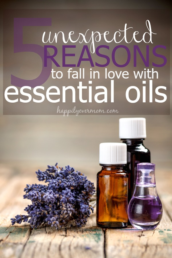 On the fence about essential oils?  Read this!