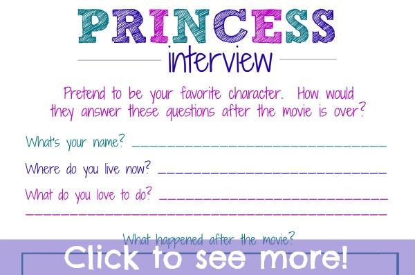 princess-interview-printable