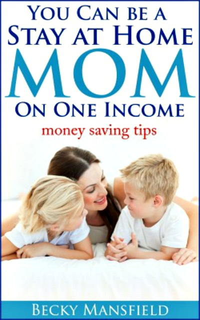 stay at home mom ebook