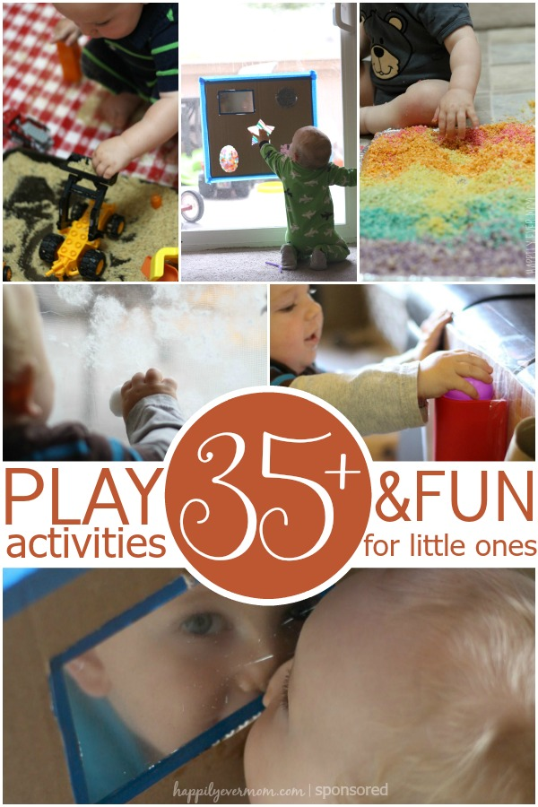These playdates are SO great!  Baby and toddler activities galore!! #ad #keepplaying