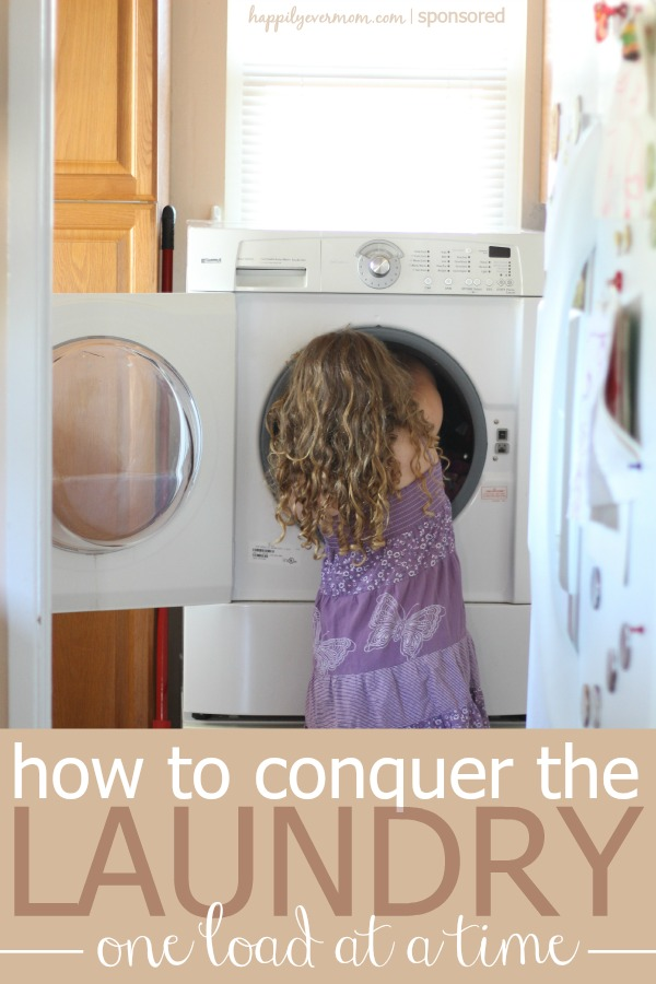 What's really slowing down laundry in your house #ad #turbotime