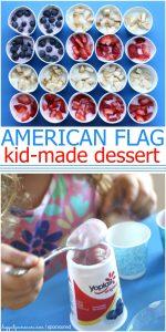 kid-made-dessert