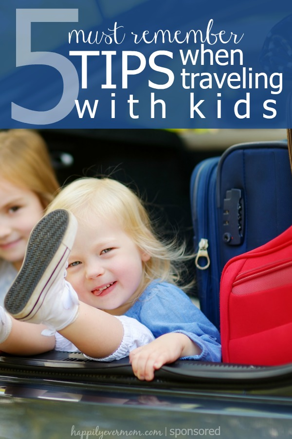 Tips that will save your family vacation.