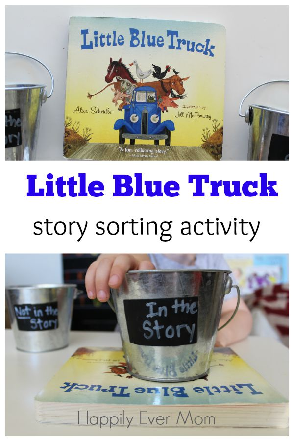 I love this book for kids and the activity is so simple, but such a great hands on activity to keep the learning going!