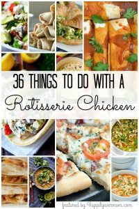 rotesserie-chicken-recipes