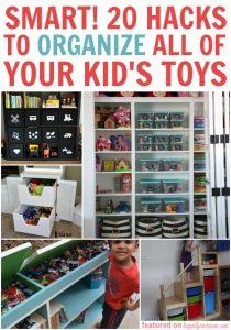 organization-hacks-for-kids-toys