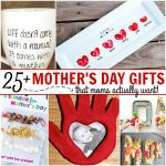 25+ Mother's Day Gifts that Moms Actually Want!