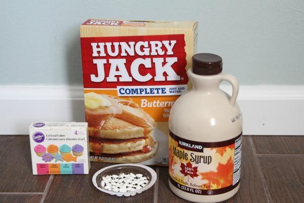 make-monster-pancakes
