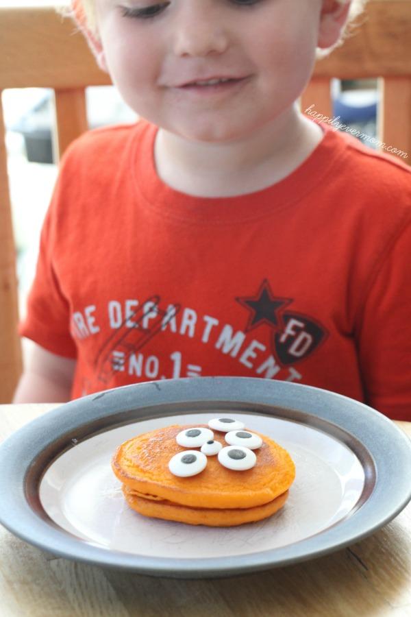 monster-pancakes-to-make