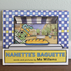 The Newest Mo Willems Book Have Kids Laughing Out Loud!