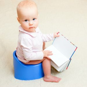 5 Questions to Know if Your Child is Ready to Potty Train