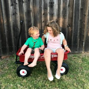 25 Days of Radio Flyer GIVEAWAYS & 15% off a Custom Radio Flyer Book