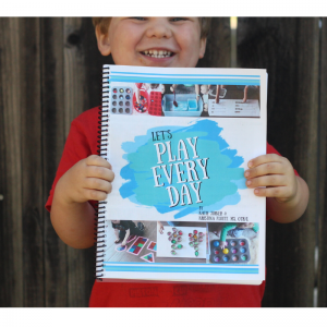 Let's Play Every Day Ebook